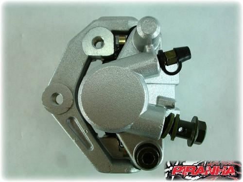 PIRANHA rear brake caliper