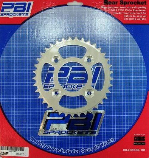 PBI SPROCKET CRF50 REAR 420 38