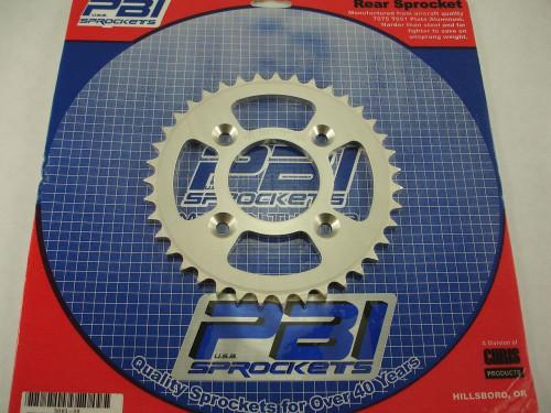 PBI SPROCKET CRF50 REAR 420 39