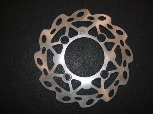 190mm wave rotor brake disc