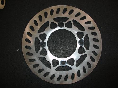 210mm brake disc