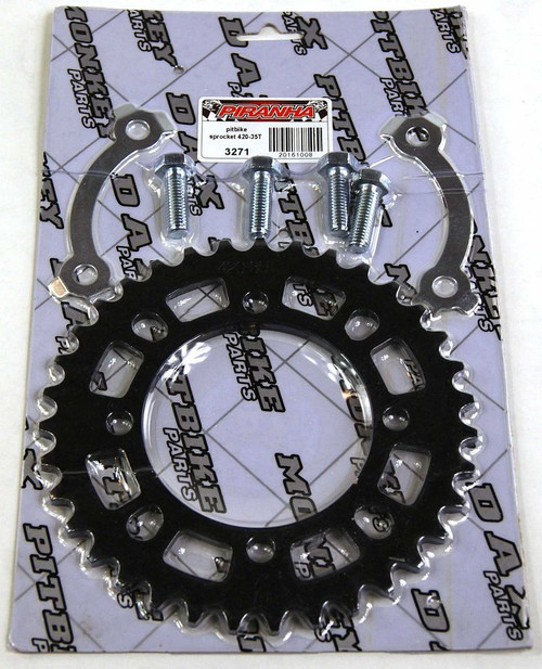 420 - 35 TOOTH SPROCKET