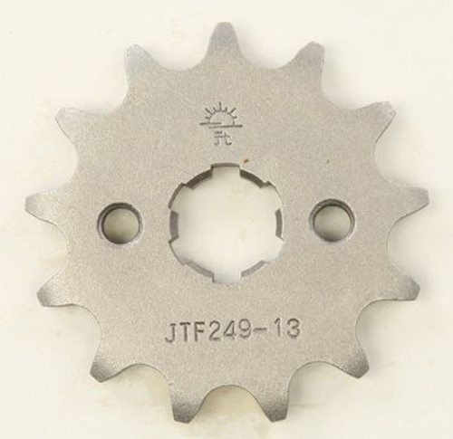 KLX110 FRONT SPROCKET 13 TOOTH
