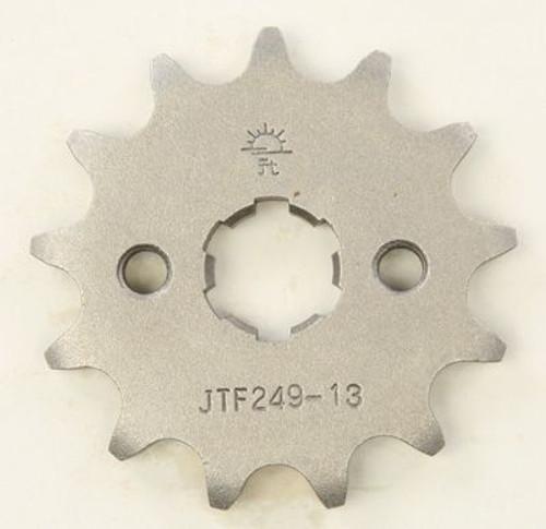 KLX110 FRONT SPROCKET 14 TOOTH