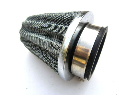 AIR FILTER 42/44MM. 1.75 inch