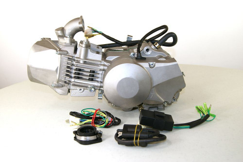 Daytona Anima 190cc FLX Engine
