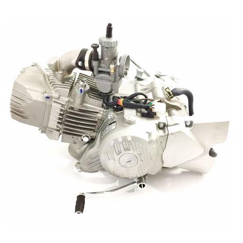 PIRANHA Zongshen 190cc E-START ENGINE - 5 SPEED