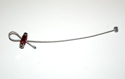 Piranha brake snake. Universal fit