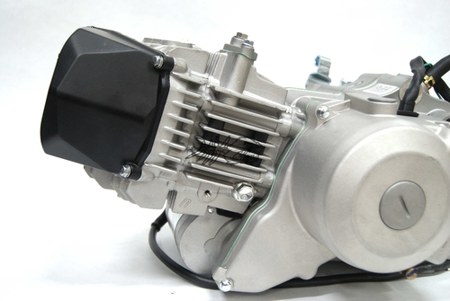 DAYTONA Anima 190 ELECTRIC START ENGINE