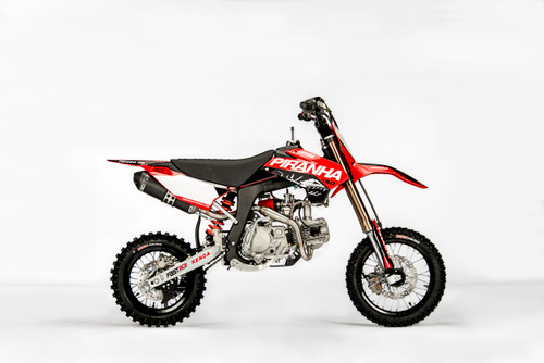 2020 Piranha Daytona 190-4V DE (Dual Exhaust)