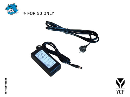 CHARGER BATTERY YCF50A