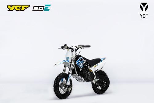 2021 YCF 50E Electric