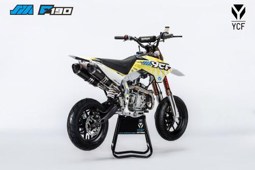 2021 YCF SM F190