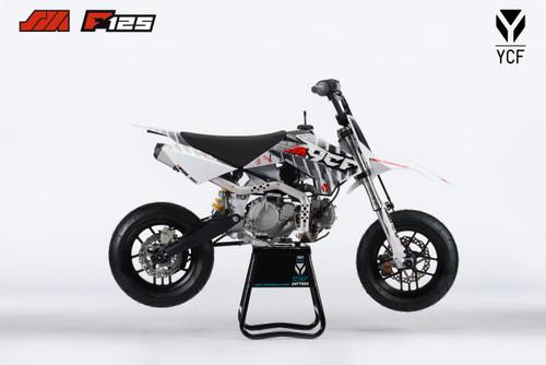 2021 YCF SM F125