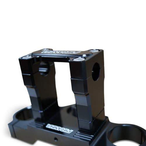 FORK CLAMPS - BILLET - KLX 110(L) & DRZ '02+ NEW V2.0