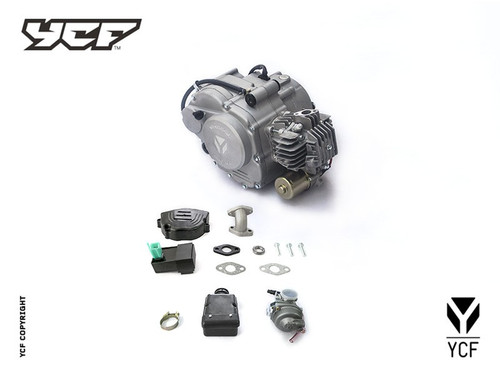 ENGINE 50cc