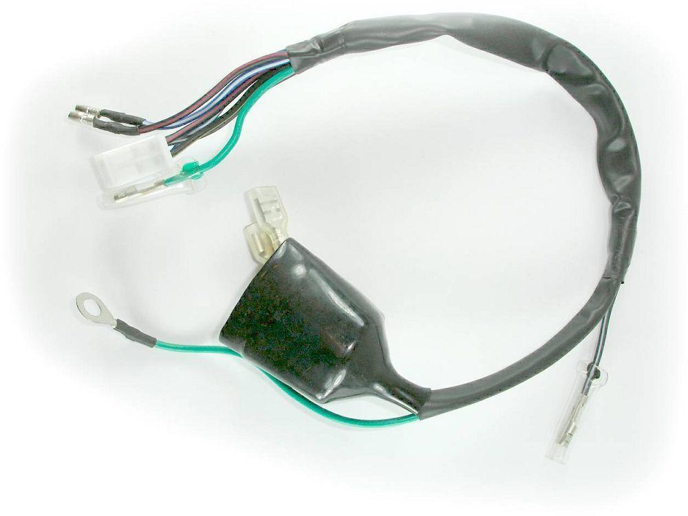 pit bike wiring harness yx wire harness  yx wire harness