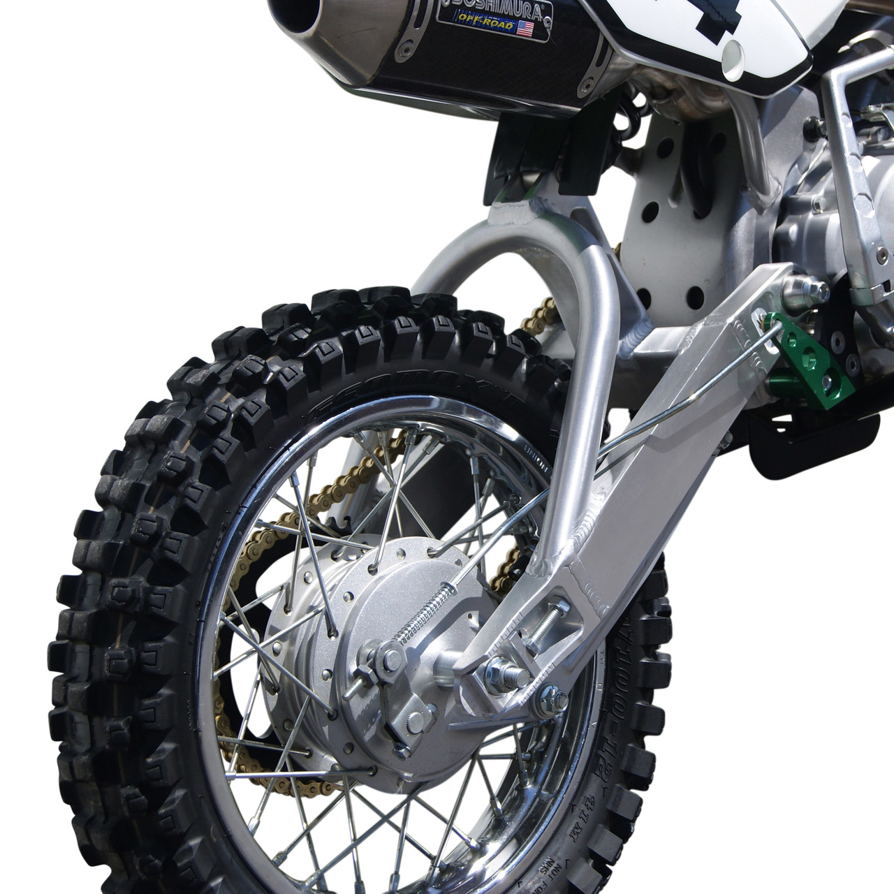 Kawasaki Klx Dirt Bike Wiring Diagram on