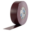 Pro Duct 120 Premium 2 inch x 60 yard Roll (10 mil) Burgundy Duct Tape (24 Roll/Pack)