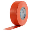 Pro Duct 120 Premium 2 inch x 60 yard Roll (10 mil) Orange Duct Tape (24 Roll/Pack)