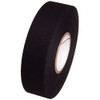 Black Cloth Hockey Stick Tape 1 inch x 25 yard Roll