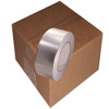 AF-20R 2 inch x 50 yard Roll Aluminum Foil Tape with liner (24 Roll/Pack)