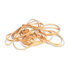 Assorted Size Rubber Bands (3250 Per/Case)