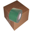 Dark Green Duct Tape 4 inch x 60 yard Roll (12 Roll/Pack)