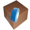 Light Blue Duct Tape 2 inch x 60 yard Roll (24 Roll/Pack)