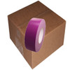 Purple / Violet Duct Tape 2 inch x 60 yard Roll (24 Roll/Pack)