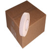 White Duct Tape 1 inch x 60 yard Roll (48 Roll/Pack)