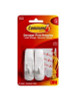 3M 17001 Command Hooks and Strips - Medium (6 Case)