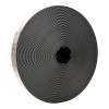 3M SJ3552 Dual Lock Fasteners Black 2 inch x 150 ft (1 Roll/Pack)