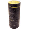 Premium All Weather 8 mil Black Electrical Tape 3/4 inch x 66 ft Roll (10 Pack)