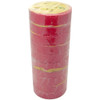 Red Electrical Tape 3/4 inch x 66 ft Roll 7 mil (10 Pack)