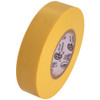 Yellow Electrical Tape 3/4 inch x 66 ft Roll 7 mil