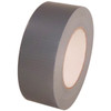 Silver Duct Tape Factory 2nds 2 inch x 60 yard Roll