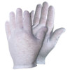 Cotton Inspection Gloves 3.5 oz. - Large (12 Pairs)