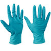 Ansell Touch N Tuff Nitrile Gloves - Small (100 Gloves)