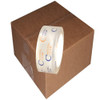 Prescription Label Protection Tape 1-1/2 inch x 72 yard Roll (48 Roll/Pack)