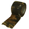 Camo Form Lightweight Real Tree MAX -4 LT Fabric Wrap 2 inch x 96 inch Roll (NO PACKAGING)