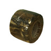 """Camo Form Lightweight Real Tree MAX -4 LT Fabric Wrap 2"""" x 96"""" Roll (NO PACKAGING)"""