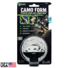 Camo Form Snow Fabric Wrap Camouflage 2 inch x 144 inch Roll