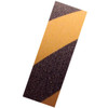 Non Skid Black and Yellow Safety Stripe Tape 2 inch x 1 yard Strip
