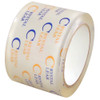 Crystal Clear Carton Sealing Tape 2.7 mil 3 inch x 55 yard Roll