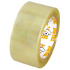 Carton Sealing Tape 2 inch x 110 yard Roll 1.6 mil Clear