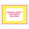inchMaterial Safety Data Sheets Enclosed inch Envelopes 4 1/2 inch x 6 inch (1000 Pack)