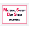 inchMaterial Safety Data Sheet Enclosed inch Envelopes 6 1/2 inch x 5 inch (1000 Pack)