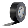 Black Utility Grade Duct Tape 2 inch x 60 yard Roll (7 mil)