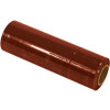 Cast Hand Stretch Film Red 18 inch x 120 Gauge x 1000 ft Roll (4 Roll/Pack)